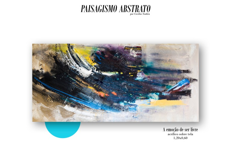 telas - paisagismo abstrato2